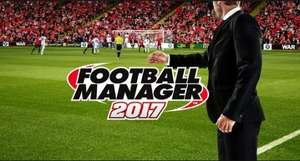 Football Manager 2017 £17 or 2 for £27 (inc Delivery)  at SUTTON UNITED FC