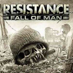 resistance: fall of man £1.69 resistance 2 £3.99 at Playstation Store PSN (PS3)