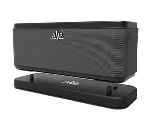 AMP® X7 Portable Bluetooth Speaker. 25 Watts RMS Wireless Speaker with Rechargeable 6600mAh Battery £59.99 Sold by AMP Acoustics and Fulfilled by Amazon