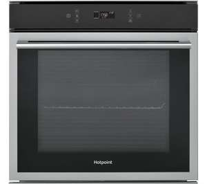 HOTPOINT Class 6 SI6 874 SC IX Electric Oven - Stainless Steel £279.99 with code @ Currys