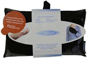 THE BODY DOCTOR HAND DOCTOR INTERNAL MICROWAVE GLOVE(mitt) For £3.49.