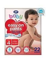 Boots Carry Packs Nappies 3 for £7 instore & online @ Boots