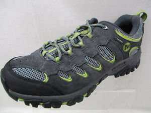GORE-TEX!  Merrell Ridge Low GTX Mens Walking Shoes WAS £109.99 NOW £39.99 + £4.99 Del / C+C @ Sports Direct