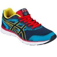 BE QUICK! Mens Asics Gel-Usagi Trainers in Blue £22.99 free delivery code @ Get The Label