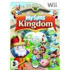 My Sims - Kingdom - For the Nintendo Wii - £23.48 delivered at amazon - Cheapest I can find
