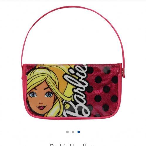 Barbie Handbag £2.99 @ Argos