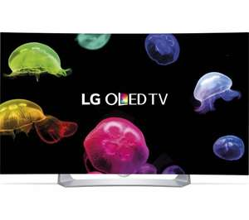 LG 55EG910V 55 inch 1080p Full HD OLED Curved Smart TV WebOS (2015 Model) - Silver £838.96 @ Amazon