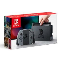 Nintendo Switch + Legend of Zelda bundle pre-order £319.98 - at Game