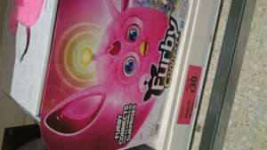 Furby Connect £30 @ Sainsbury's - Stirling