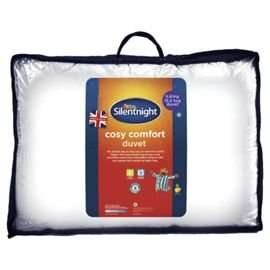 Silentnight Cosy Comfort 13.5 Tog Superking Duvet £23 @ Tesco