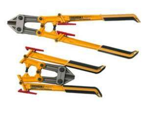 folding bolt cutters £11.99 @ plumbcentre - Free c&c