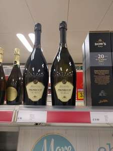 1.5L Bollicina Prosecco £10 at Iceland, In-Store