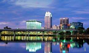 Florida (Orlando)  Half Term flights Flights £452 (27th May - 10th Jun) @ Delta