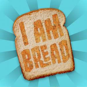 I am Bread £1.99 @ Google Play Store / Apple App Store (Includes Surgeon Simulator on iOS)