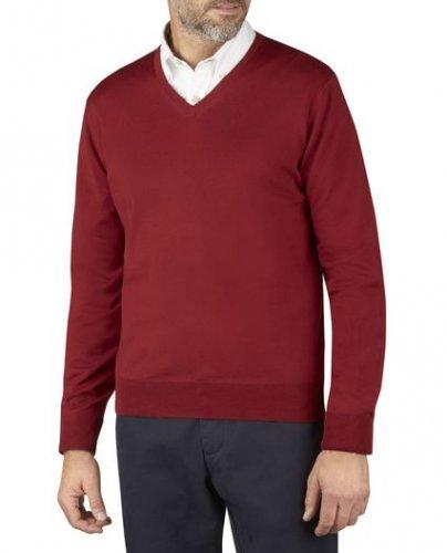 Merino Wool sweater £15 TM Lewin