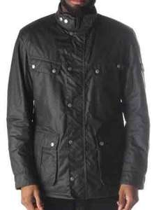 Barbour duke jacket £110 @ Diffusion Online