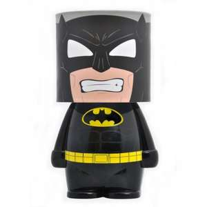 Batman Look-A-Lite LED Table Lamp £9.99 Delivered from Internet Gift Store