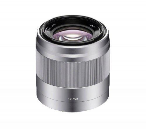 Sony 50mm f1.8 E Mount £180 @ Currys (+£20 cashback)