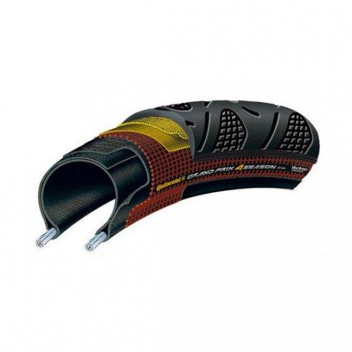 Continental Grand Prix 4-Season black DuraSkin Folding 700 x 25C £27.85 @ Shopto