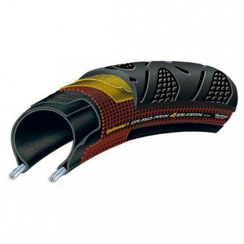 Continental Grand Prix 4-Season 700x23c £24.85 @ Shopto