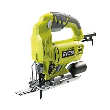 Ryobi RJS750g Corded Jigsaw 500W £34 Homebase