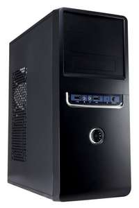 Budget Linux Computer / Server £81.89 Total - see op
