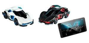 WowWee 0420 R.E.V Robotic Enchanced Vehicles Toy £29.99 Delivered @ Amazon