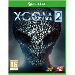Xcom 2 Xbox one £14.99 @ Game