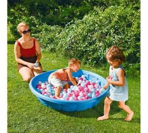 Chad Valley 3ft Wading Pool/Sand Pit £3.99 Was £9.99 Argos (Free C&C)