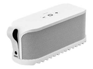 Jabra Solemate NFC & Bluetooth speaker (white colour) £49.99 @ BT Shop