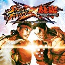 Street Fighter x Tekken PS Vita @ PSN - £3.99