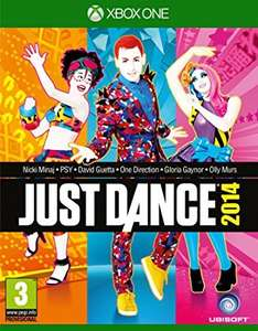 Just Dance 2014 (Xbox One) (Nordic) £4.95 @ coolshop.co.uk