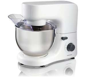 Argos Error - IN STORE ONLY - Morphy Richards Stand Mixer - £18.99