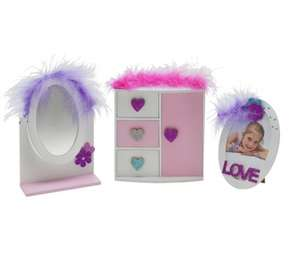 Chad Valley Dressing Table Set - £5.99 @ Argos