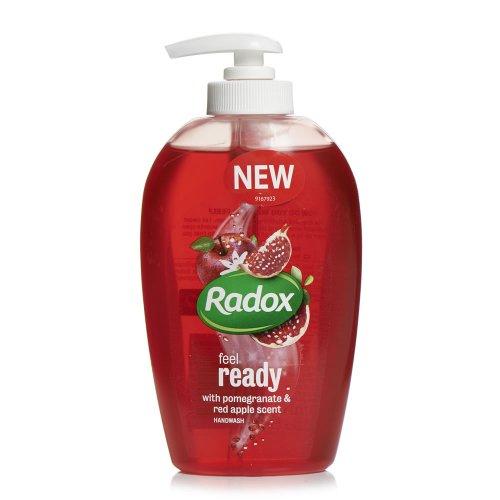 RADOX handwash only 47p Instore @ Wilko - Cheaper than budget own brand