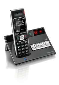 BT Diverse 7450 Plus Phone with Answering Machine £11.03 inc delivery @ Viking