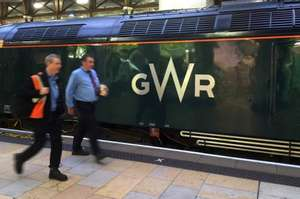 Train Tickets for £5 @ Great Western Railway