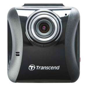 Transcend DrivePro 100 16GB Car Video Recorder with Adhesive Mount £47.12 Amazon lightning deal