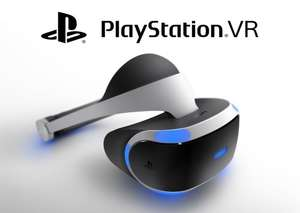 PlayStation VR in stock at Currys/PC World £349.99