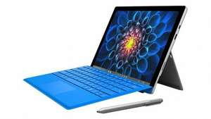 Microsoft Surface Pro 4 I5 only £659 @ MS Store