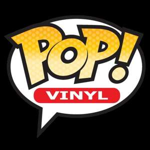 Free UK Shipping on all Pop! Vinyl Figures @ Forbidden Planet