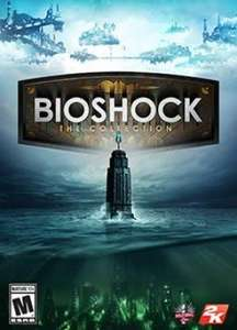 BioShock: The Collection (Steam) £13.19 @ Humble Store (£11.87 Monthly Subscribers)