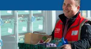 Tesco Free Anytime Delivery Saver for 1 month
