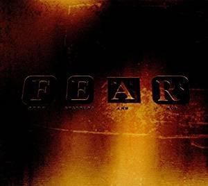 Marillion F.E.A.R ( latest CD ) £3.99  (Prime) / £5.98 (non Prime) at Amazon