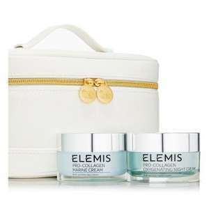 Elemis offer stack - gift sets 30% off plus 3 free large samples!