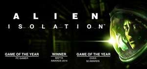 Alien Isolation Collection (Steam) £8.74 @ HumbleBundle Store