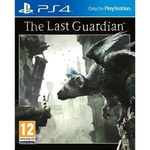[PS4] The Last Guardian - £24.95 - TheGameCollection