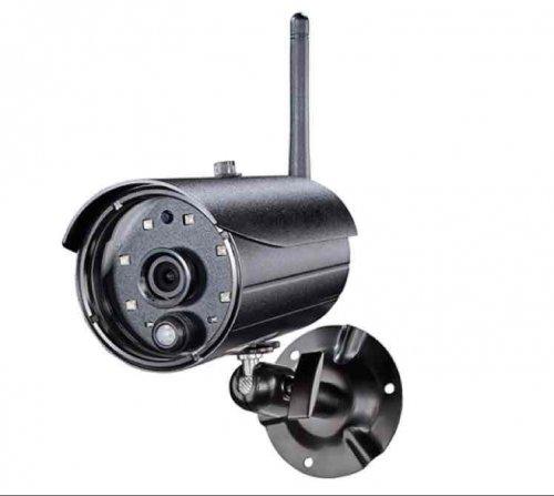 HD IP Surveillance Camera £59.99 Lidl