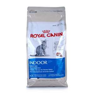 Free 400g bag of Royal Canin Cat food @ Royal Canin