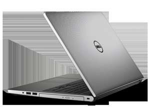 *Refurb* 12 Month Warranty Inspiron 15 AMD A10-8700P 8GB RAM Radeon R6 M345DX  GPU 1TB HD Windows 10 - £228.01 @ Dell